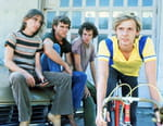 Breaking Away : la bande des quatre