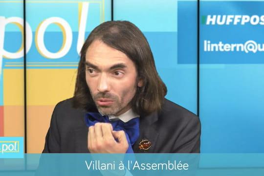"""""""Si Hulot s'en va, ça sera catastrophique pour l'image du gouvernement"""", dit Villani"""