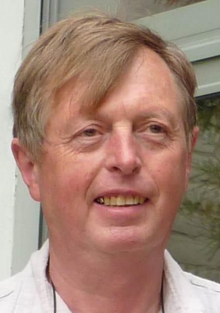 Alain Francois
