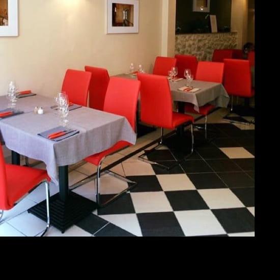 Restaurant : Le Mel'Laure