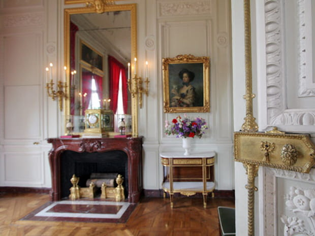 Le Petit Trianon revit à Versailles