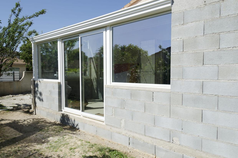 Agrandissement de maison quelle extension choisir - Agrandissement maison veranda ...