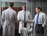 Dr House : On fait quoi maintenant ?