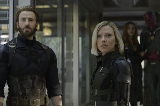 Films Marvel: le calendrier MCU à venir au cinéma et sur Disney + en 2020