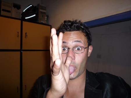 Simon Melamedoff