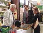 X-Files : aux frontières du réel
