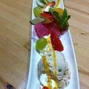Dessert : Sawasdee  - Coup Sawasdee -