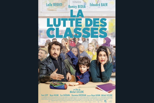 La Lutte des classes - Photo 1