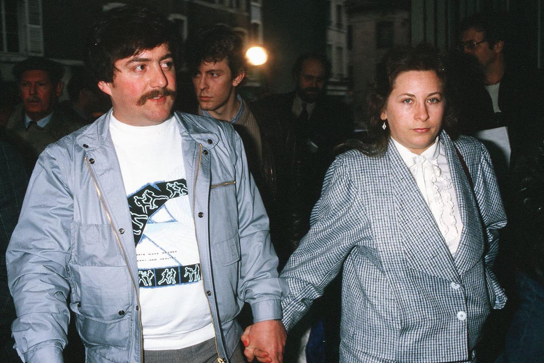 Bernard Laroche: suspecté de meurtre puis assassiné froidement
