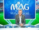 Le mag de la Coupe du monde