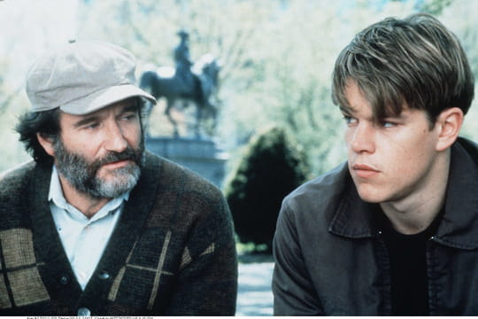 Will Hunting : synopsis, casting, bande-annonce, streaming, avis...