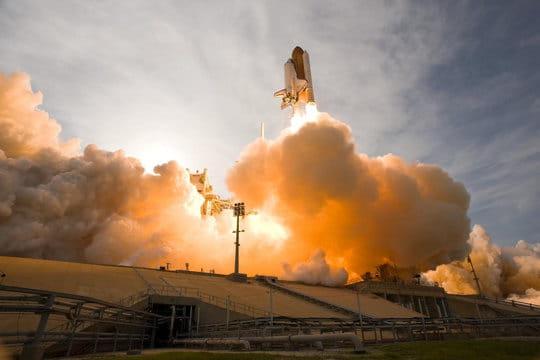 STS-127 en 2009