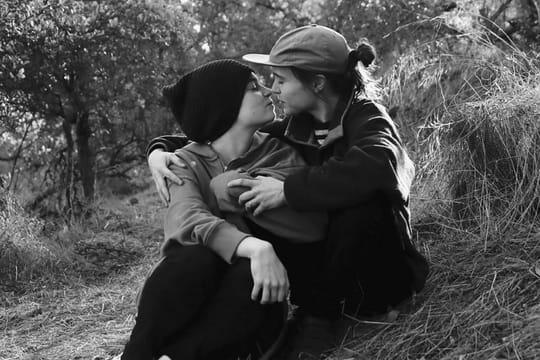 Ellen Page s'est mariée secrètement à Emma Portner