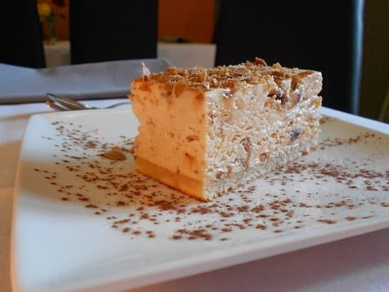 L'Argelas  - Dessert -