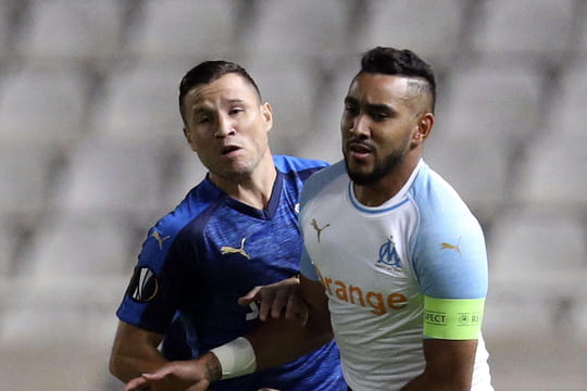 Limassol - OM: les notes du match, le résumé, Marseille déçoit encore