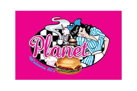 The Planet diner   © Gounel