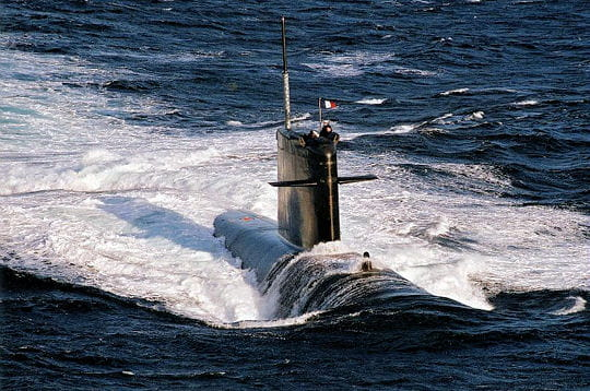 Lumière sur les sous-marins, ces géants des océans