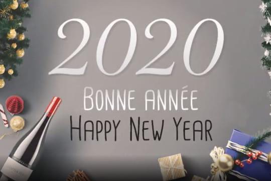 Bonne année 2020: avec humour ou sobriété, nos cartes et textes pour des voeux parfaits