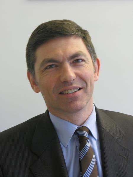 Alexandre Claudet