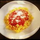 Poz' Pasta  - PASTA SAUCE PESTO -   © Poz'Pasta