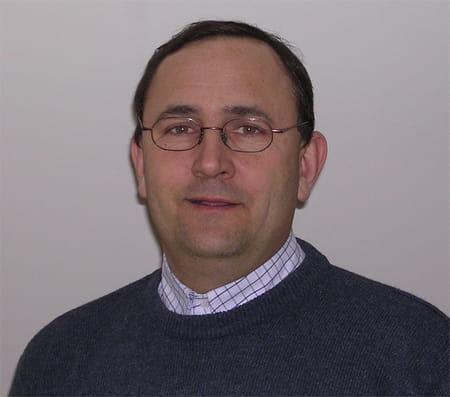 Thierry Lehnebach