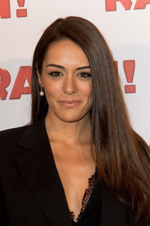 Sofia Essaïdi, victime de racisme lors de la Star Academy