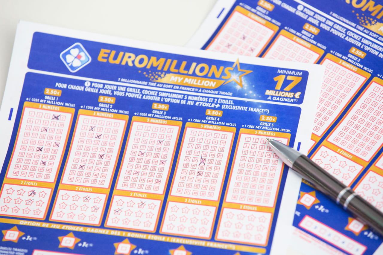 Résultat de l'Euromillions (FDJ): le tirage du vendredi 15mai 2020, 72millions d'euros en jeu