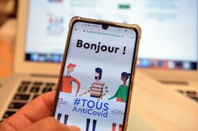 Passeport sanitaire: intégré dans l'appli TousAntiCovid, comment ça marche?