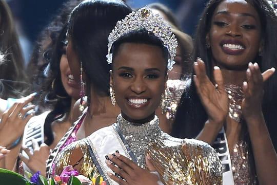 Miss Univers: Miss Afrique du Sud gagnante, quelle place pour la France?