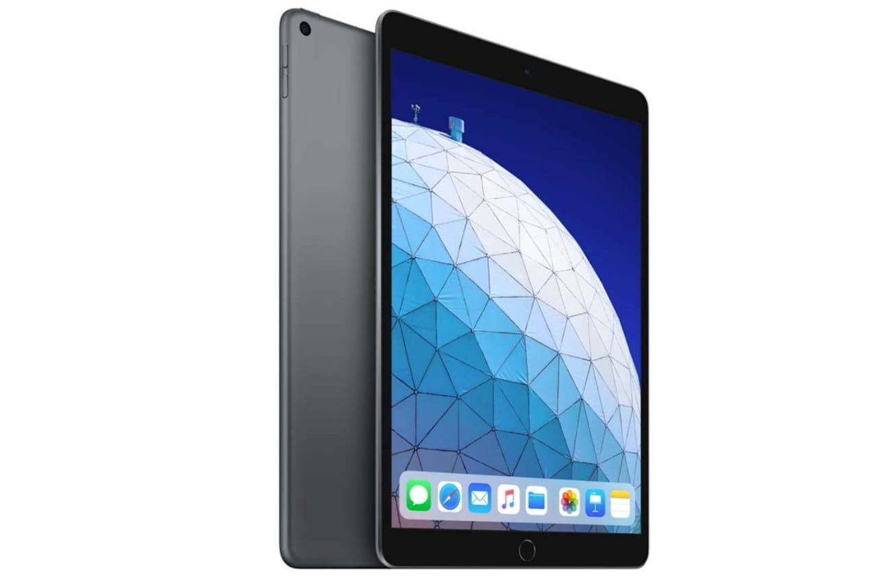 Bon plan Prime Day Apple: 100euros de moins sur liPad Air 2019!