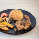 Plat : La Teranga Bèziers  - La Teranga Béziers restaurant africain -   © La Teranga Béziers
