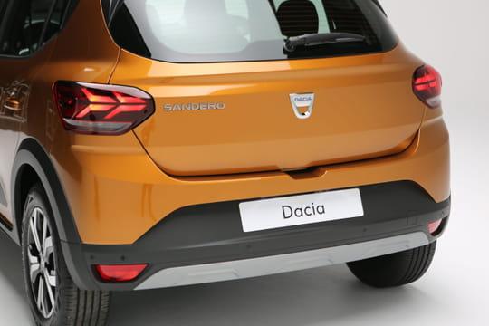 Nouvelle Dacia Sandero: quelle date de sortie? Quel prix? Les photos et infos