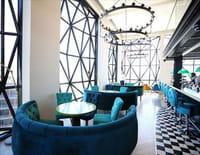 Les hôtels les plus incroyables du monde : Afrique du Sud, le Silo