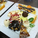 Dessert : Au Castel
