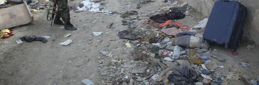 Afghanistan: fin des évacuations de la France, et maintenant?