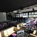 Le XS  - lounge et bar  -   © xs restaurant