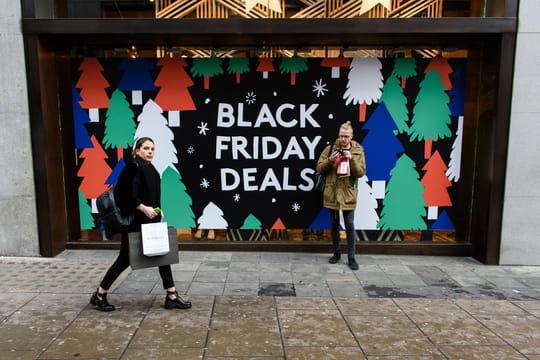 Black Friday: les deals 2017se dévoilent, notre sélection