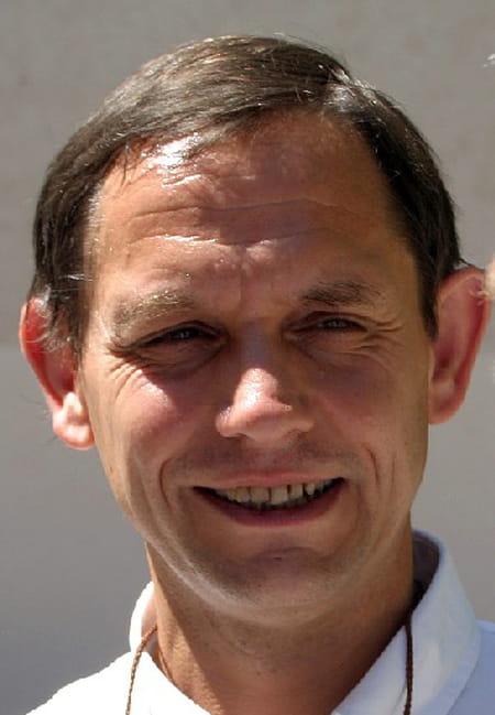 Philippe Fouque