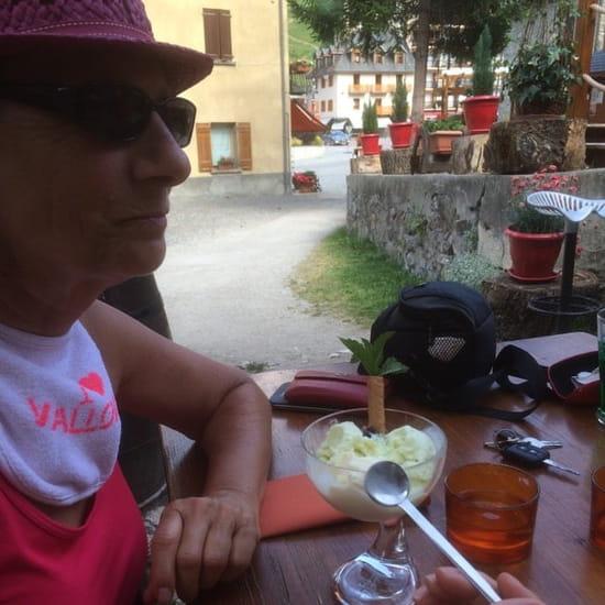 Restaurant : Le Chalet des Saveurs
