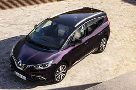 Nouveau Renault Scénic 4: une version Initiale Paris arrive! [prix]