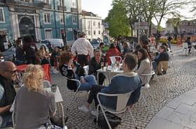 Vacances au Portugal: test PCR, quarantaine, couvre-feu, lieux ouverts, toutes les infos