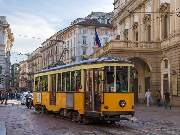 Les activités à ne pas manquer à Milan