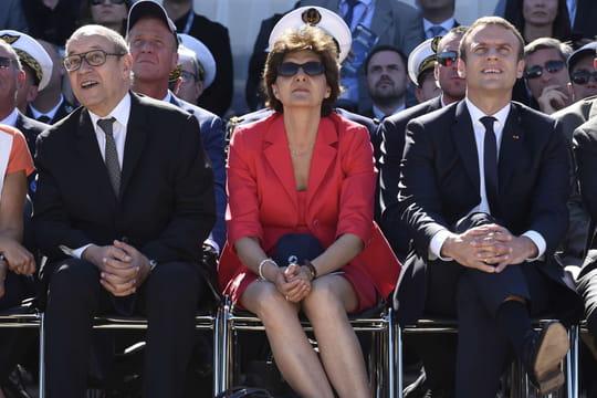 Sylvie Goulard: une démission clairement liée aux affaires