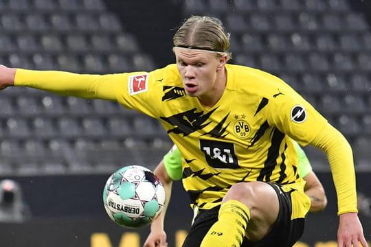 FC Séville - Borussia Dortmund: FC Séville fait le forcing, le match en direct