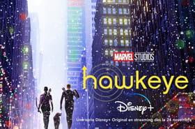 Hawkeye: la bande-annonce de la série Disney+ enfin dévoilée