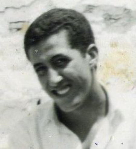 Lokmane Merzoug