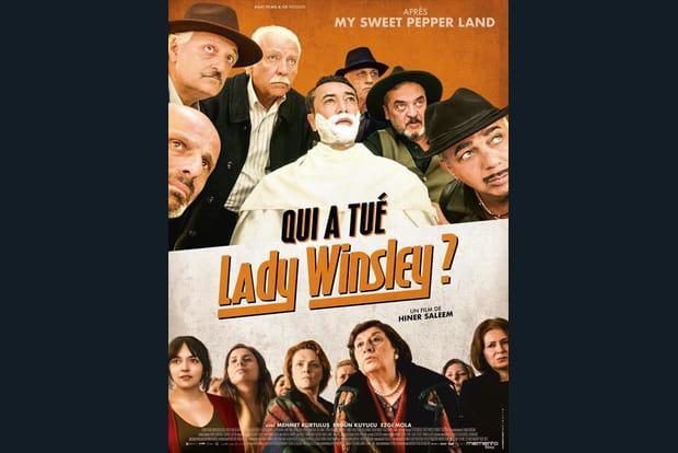 Qui a tué Lady Winsley? - Photo 1