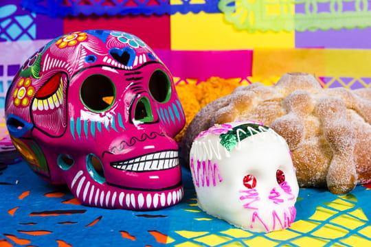 Jour des morts: date, déguisement, maquillage, tout savoir sur la fête mexicaine