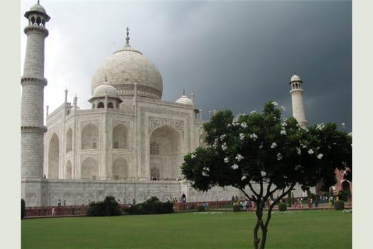 22ème: l'Inde