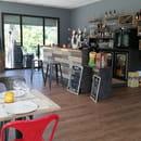 Restaurant : Les Planches du Loir  - Bar / Restaurant -   © Les planches du Loir